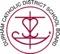 Durham Catholic District School Board Logo